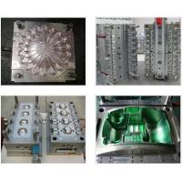 Best Energy Saving Technical Injection Moulding Clean Process Fast Cooling Time wholesale