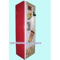Best Hgm-Pvm-2 Coin Popcorn Machine wholesale