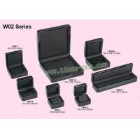 Best black wood jewelry boxes wholesale