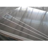 Best Heat Treatment Aluminum Sheet Metal Military Industry Structural Material wholesale