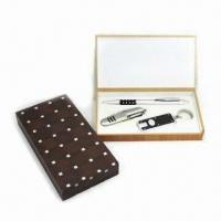 Best Pen Gift Set Keychain, Available in Different Material and Colors, OEM and ODM Orders Welcomed wholesale