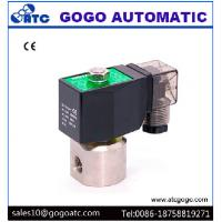 China High pressure Water Solenoid Valve on sale
