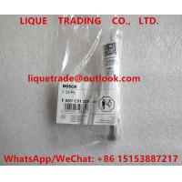 China BOSCH injector valve F00VC01338 , F 00V C01 338 for 0445110247, 0445110248, 0445110273 on sale