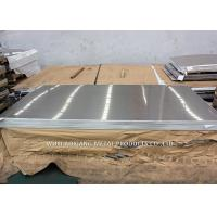 Best 2B BA NO4 Surface Finish 304 Stainless Steel Sheet 0.8mm 1.2mm wholesale
