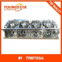 Best CYLINDER  HEAD   RENAULT-9 1400CC 7700715244 wholesale