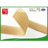 Buy cheap Self Adhesive One Sided hook and loop Fastener Nylon Hook and Loop Tape 16mm / from wholesalers