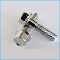 Best Flange bolts wholesale