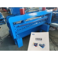 China 4kw 2mm 10m/Min Slitting Cutting Machine For Stainless Sheet on sale