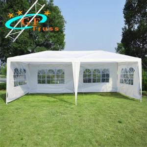 Best Custom PUV Aluminum Party Tent For Recreational wholesale