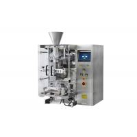 Cheap 3.4KW Automatic Bagger Vertical Form Fill Machine For Corn Powder for sale