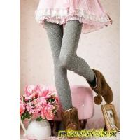 Best Snow Little Pearl Cashmere Bamboo Charcoal Single-Layer Thin Pants (DDK-007) wholesale