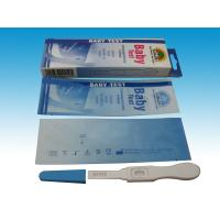 Best HCG Pregnancy Test Urine Midstream wholesale