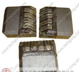 China Scraper / Shield Driving Cutter on sale