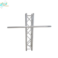Best Easy Install Aluminum Hanging TV Stand Truss 1m Length wholesale