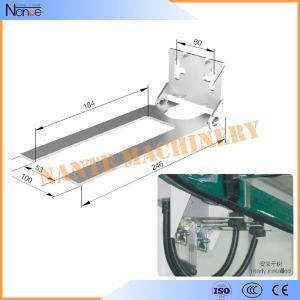 Best HFP56 3 / 4 Pole Crane Conductor Bar DSL Systems With PVC Housing wholesale