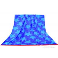 Best Extra Large Beach Towels 100*180cm , Personalized Swim Towels AZO Free wholesale