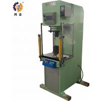 Best Precision Structure Hydraulic Press Punching Machine For Electron Products Punching Molding wholesale