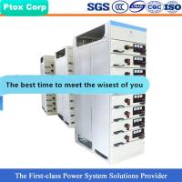 China GCS electrical industrial switch gear on sale