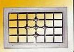 Best Customized Short Run Stainless Steel Window Frame for Garage Door wholesale