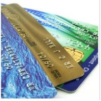 China Plastics and Packaging - Credit Cards Printing Mesh on sale
