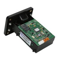 Buy cheap Self-service Terminal USB RS232 IC/RF Magnetic  Dip Card Reader from wholesalers