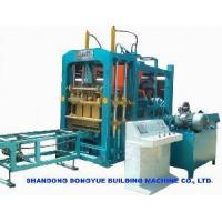 Best Full Automatic Flyash Hollow Block Making Machine (QT6-15) wholesale