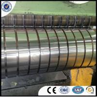 Aluminium Strip For Venetian Blinds