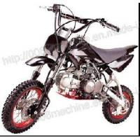 China Dirt Bike Hl110py-1 on sale