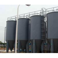 China Municipal Continuous Backwash Sand Filter  Stainless Steel Water Well Screen for Water Treatment on sale
