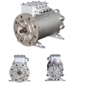 China Brushless AC 315KW 12000RPM 3 Phase PMSM Electric Motor on sale