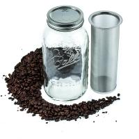 Best Durable 4 Cup Cold Drip Coffee Machine FDA Approval Eco - Friendly wholesale