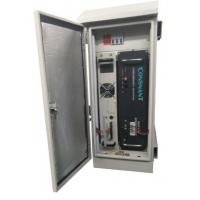 1KVA 48VDC 50A Outdoor UPS Systems High Frequency High Temperature Resistant