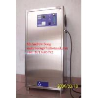 China Large ozone generator on sale