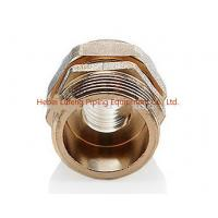 Best Forged technics male thread brass fitting for plumbing pex-al pex pipe wholesale