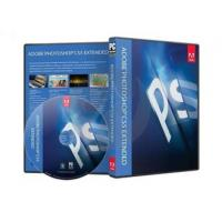 Best Windows Adobe Graphic Design Software Photoshop Extended CS5 Five Language wholesale