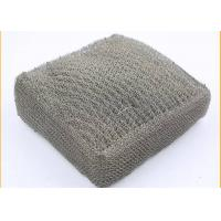 China Stainless Steel Wire Mesh Mist Eliminator on sale