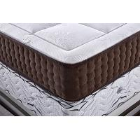 Best King Size / Twin Size Roll Up Bed Mattress , Durable Roll Up Portable Mattress wholesale