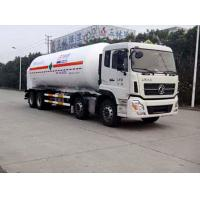 Cheap SDY5312GDYN Sanctum Cryogenic liquid tanker for sale