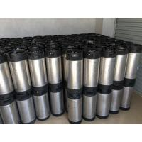 Best Used conditions 5gallon ball lock keg, with good conditions, pressure relief valve, cap on top for home brew wholesale