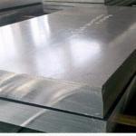 Best Customized Marine Grade Aluminum Plate 5083 H321 H112 600 - 2280mm Width wholesale