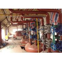 Best Custom Sodium Silicate Production Machinery Raw Material Long Working Life wholesale