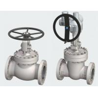 Best Din 3202 Din 3230 Api600 24 Inch Gate Valve En-558-1 15 Series Iso 5208 Bw Rf Ends wholesale