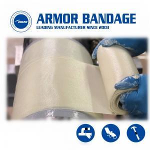 Best Fast repair of pipe leaks Repair Wrap tape Fiberglass fiber-fix repair kit wholesale