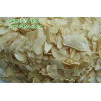 Best Orgnic dehydrated garlic flakes2.0-26MM ,2017 new crop,pure natural garlic products wholesale