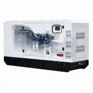 Best 20kW Silent Type Diesel Generator, Powered by Isuzu Engine, with 400V Voltage and 50Hz Frequency wholesale
