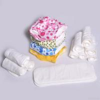 China Baby Cloth Diaper ( Reusable ) on sale