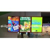 China Double Faces Snap Frame Light Box on sale