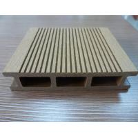 Details of uv resistant 140 25mm brown wpc decking board for Cheap decking boards for sale