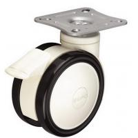 China Twin Wheels Casters (61 71) on sale