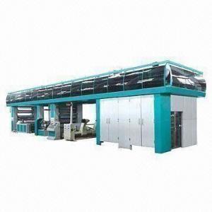Best Flexographic Printing Machine with 300m/min Maximum Printing Speed wholesale